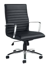modern desk chair executive office chairs by offices to go no wheels34 chair