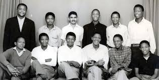 Watch Online Free: Twelve Disciples of Nelson Mandela Trailer ...
