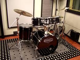 Soundproof Drum Room Installed Into Drummers Home | Amadeus