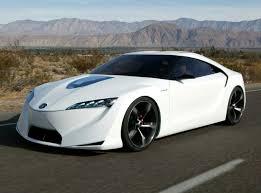 New Car Images: Toyota Supra