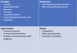 Swot Analysis For Small Business Indigenous Case Study Example
