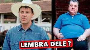 Lembra dele? Globo Gerson Brenner, Fez SUCESSO em novela da Globo, saiba  como o ator está. - YouTube