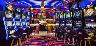 Do Live Slots Offer Clues to the Future of the Online Casino Industry? -  The European Business Review