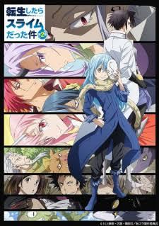Tensura Season 2 Episode 1