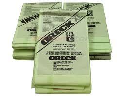 oreck upright xl type cc hypo allergenic vacm bags evacuumstore com Oreck XL 9200 Parts Oreck Xl Motor Wiring Diagram #34