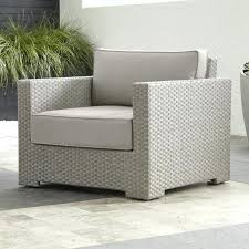 outdoor furniture crate and barrel. Beautiful Furniture Crate And Barrel Outdoor Furniture Chic All Weather Wicker  Resin Patio   On Outdoor Furniture Crate And Barrel D