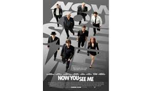 Now You See Me (Un Golpe Maestro) 2013