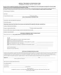 Medical Form In Pdf Free Child Medical Consent Form Free Child Medical Consent Form ...