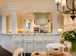 custom kitchen bar peninsula