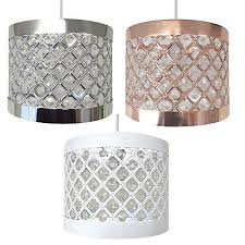 moda sy sparkly ceiling pendant