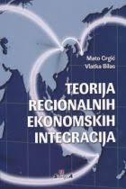 Mato Grgić, Vlatka Bilas, Teorija regionalnih ekonomskih ... - TREI