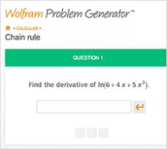 Derivative Calculator Solve Derivatives With Wolfram Alpha