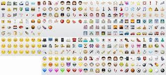 Emoji Art Copy And Paste Capriartfilmfestival