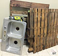 rustic outdoor drinking stations are the perfect detail from formal weddings to informal backyard get