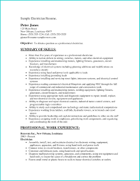 Resume Now Com Lovely Resume Example 100 Electrician Resume Templates 100 Job 91