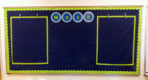 Anchor Chart Display Ideas Making The Most Of Bulletin Boards Learning At The Primary