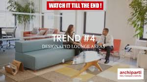office trend. Office Cabin Design | 8 Top Trends (2018) Trend O