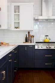 modern farmhouse kitchen design. Published February 27, 2018 At 1024 × 1537 In 105 Modern Farmhouse Kitchen Cabinet Makeover Design Ideas