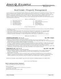 Real Estate Agent Resume Inspirational Real Estate Agent Resume