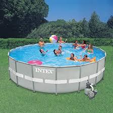 intex above ground swimming pool. Green Pumps · Filters Lighting; Close. ;  Intex Above Ground Swimming Pool