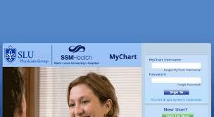 Urmc My Chart 32 Organized Slu Mychart Login