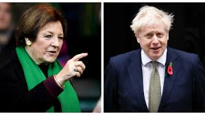 Can we have our football back?': Norwich City's Delia Smith writes open  letter to Boris Johnson   Anglia   ITV News