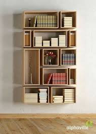 Small Picture Best 25 Wall mounted bookshelves ideas only on Pinterest Wall
