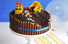 Digger Cake Recipes Goodtoknow