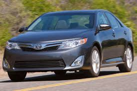 Pre-Owned Toyota Camry in Green Brook NJ | DU267686