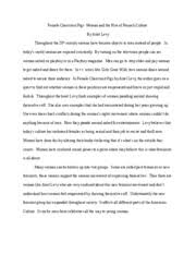 fast food nation essay the evils of fast food advertising  most popular documents for english 101