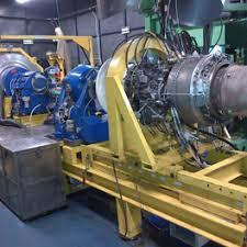 TurboShaft Engine Test Cells   Atec