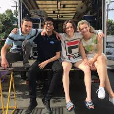 Who's excited for Atypical Season 3 ...
