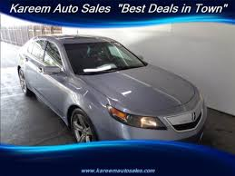 Used Acura Tl Sh Awd W Tech For Sale 120 Cars From 7 450