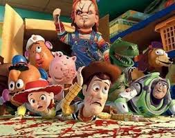 toy story 4 everyone meets chucky. Beautiful Toy Chucky Vs Toy Story  Battles Comic Vine Within 4 846 For Everyone Meets