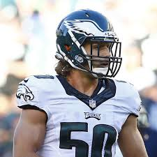 Eagles to trade Byron Maxwell, Kiko Alonso to the Dolphins, per report -  SBNation.com