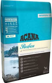 Acana Food Chart Pacifica Acana Pet Foods For Odo In 2019 Dog Food