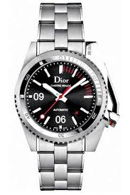 dior men s chiffre rouge automatic watch d01 dior unveiled its new design the dior men s chiffre rouge automatic watch d01 it features a 42mm stainless steel case and mounted on a steel link bracelet