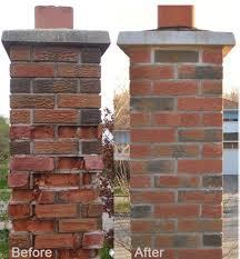 chimney repair restoration