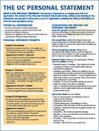 Personal Statement Outline Personal Statement Outlines Personal Statement Outline Template