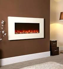 white wall mount electric fireplace wall hung electric fireplace white wall mounted electric fireplace