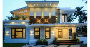 5 cent budget 4 bedroom home design