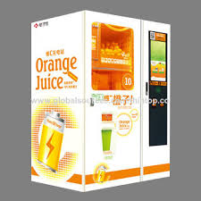 Juice Vending Machine Philippines Unique China Automatic Orange Juice Vending Machine On Global Sources