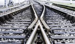 Image result for train tracks