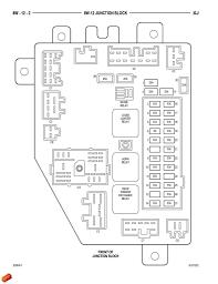 2000 fuse box diagram jeep cherokee forum discernir net 2000 jeep grand cherokee fuse box diagram at 1998 Jeep Cherokee Fuse Diagram