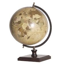 world globe on stand. World Globe On A Wooden Stand D