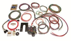 painless wiring harness jeep wiring diagram and hernes 5 0 wiring harness painless solidfonts