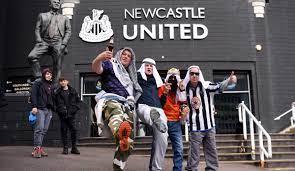 Newcastle United: So lief Spiel eins nach der Saudi-Übernahme - Seite 1