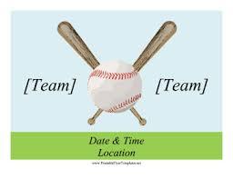 Baseball Flyer Background Major Magdalene Project Org