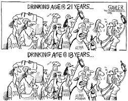 the drinking age should not be lowered essay why the drinking age should not be lowered essay