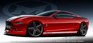 shelby gt500 | AmcarGuide.com - American muscle car guide
